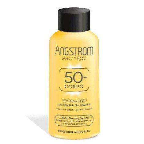 Angstrom Hydraxol Latte Solare Idratante Corpo SPF 50+ 200ml