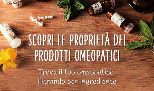 Bosciaclub è una farmacia online specializzata in oemopatici